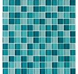 Gạch Mosaic ốp lát hồ bơi